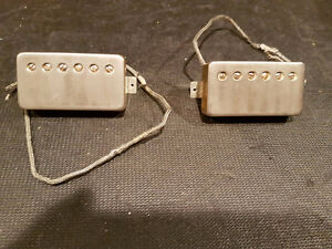 Seymour Duncan Seth Lover Set