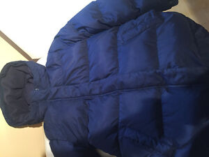North face/gap winter jackets