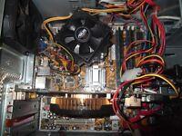 PC Core 2 Quad