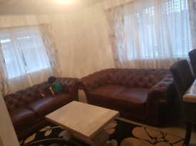 2 bed flat looking for 2 or 3 bed house