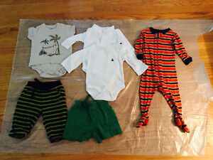 Baby Gap (Selling as a Lot Only) - Excellent Condition
