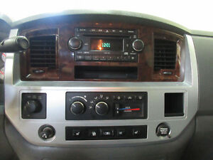 2008 Dodge Ram 2500 Laramie 4x4 Diesel Edmonton Edmonton Area image 14