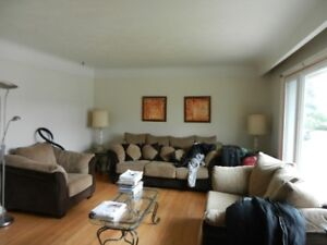 House Rooms Near McMaster for Rent Immediately