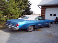 1975 Olds Delta 88-