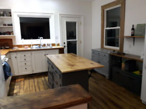 Shared accommodation in North End available Dec.1