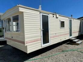 Static Caravan For Sale Off Site ABI