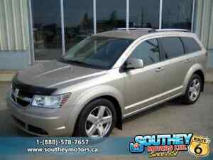 2009 Dodge Journey R/T AWD - Fully Loaded