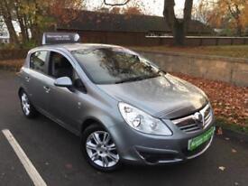 Vauxhall Corsa 1.4i 16v SE, Fully Loaded !! +only 50k