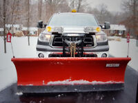 JBP SNOW CLEARING SERVICES/SNOW REMOVAL SERVICES/SNOW PLOWING