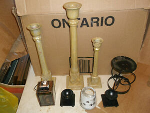 Candles & candle holders Cornwall Ontario image 3