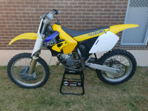 rm125 | Motorcycles | Gumtree Australia Free Local Classifieds