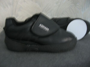Asham curling shoes