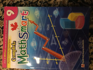 High school Math Textbooks and Workbooks