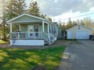 Gorgeous Mini Home in Rogersville, NB  MLS® # NB025304
