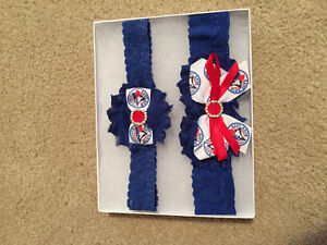 Like new Blue jays garter