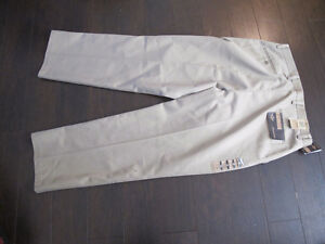 Brand new tag attached $89.99 36 30 Dockers name brand Designer