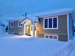 For Sale: 17 White Crescent, Happy Valley - Goose Bay