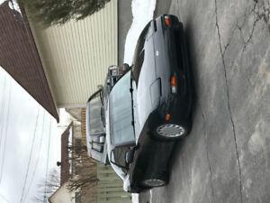 Nissan 240sx Canadienne 1993