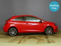 2014 SEAT IBIZA 1.4 TSI ACT FR Edition 3dr