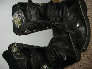 world tour racing boots