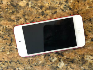 Ipod 6th generation, special edition, 64GB