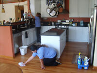 Renovation clean up; Carpet cleaning; MOVE IN/OUT cleaning servi