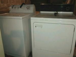 Laveuse/Sécheuse/Lave-vaisselle