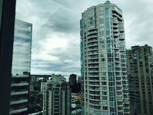 View! view! view! Best location in Vancouver !