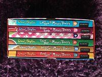 Malory Towers books