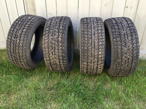 235 45 r 17  4 winter tires