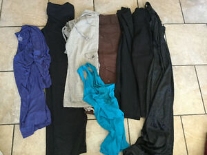 Women's / teens small medium lot