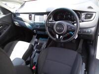 2018 Kia Carens 1.7 CRDi 2 Manual MPV