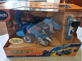 Kids transformer new