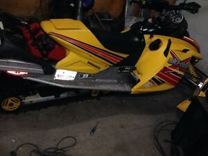 Parting out  rev ski-doo and zx lots of parts St. John's Newfoundland image 8