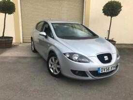 Seat Leon 1.9TDI 2007 Stylance Only 67.000 Miles !!!