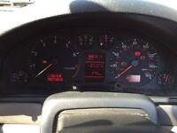 Audi A4 1.8se petrol