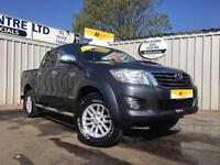 Toyota Hi-Lux 3.0D-4D Invincible NO VAT 4X4