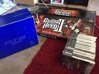 Boxed ps2 bundle