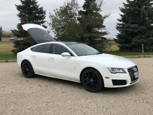 Audi A Buy Or Sell New Used And Salvaged Cars Trucks In - Audi a7 for sale