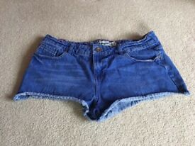 Women's shorts Elegant