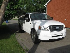 2006 Ford F-150 Camionnette West Island Greater Montréal image 4