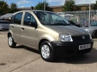 FIAT PANDA 1.1 ACTIVE 2008 LOW MILES 5 DOOR VERY CLEAN