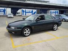 2000 Mitsubishi Magna Sports, Auto, 9 Months Rego. Wiley Park Canterbury Area Preview