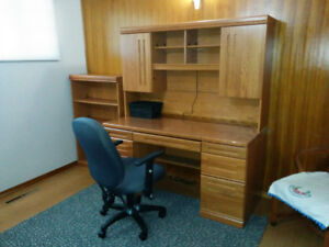 Full Office of Furniture