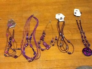 Assorted necklaces  London Ontario image 6