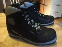 Cross country boots men's 10.5
