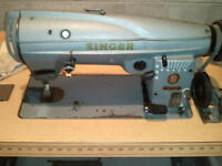 Industrial Sewing Machine FS