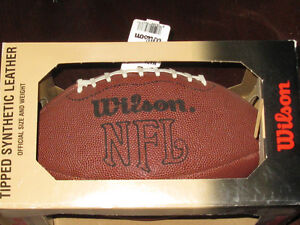 REDUCED  Limited Edition NFL BUD LITE Football