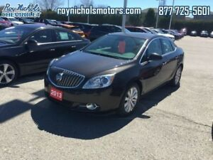 2013 Buick Verano Convenience  - Certified - Bluetooth