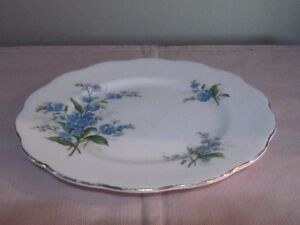 ROYAL ALBERT FORGET-ME-NOT CHINA FOR SALE! Cambridge Kitchener Area image 8